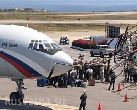 Venezuela chinh thuc kich hoat S-300VMsan sang chiendau