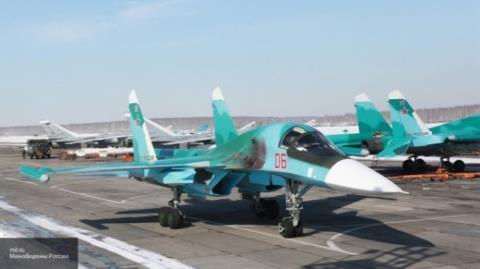 Bao My: Su-34 - may bay nem bom hoan hao