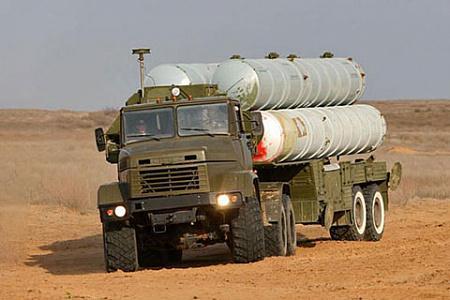 S-300 cua Syria khong the ban may bay Israel