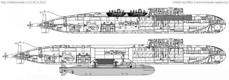Theo thông tin Mỹ có được, Nga vừa có thử nghiệm thành công với siêu ngư lôi Poseidon, loại vũ khí có khả năng mang đầu đạn hạt nhân, và trở thành mối đe dọa chiến lược nghiêm trọng đến các cảng và bến cảng của Mỹ.