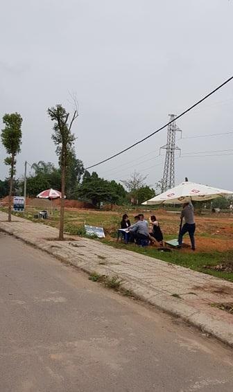Khach hang nguy co gap rui ro o KDT Nam Phuc Yen
