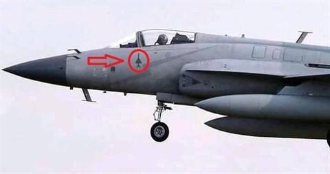 Su thuc bang chung moi JF-17 Pakistan ban roi Su-30MKI An Do?