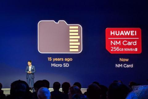 Huawei mat nhieu loi the o dong dien thoai gia re