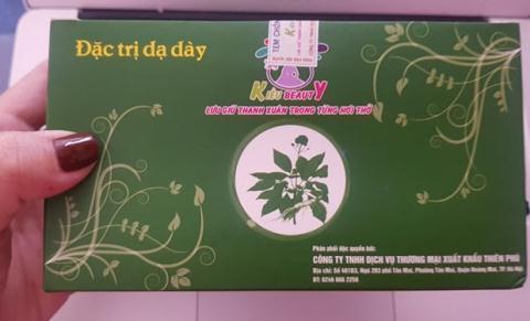 Vo chong Phu Le ban 'than duoc': Ha Noi kiem tra nong