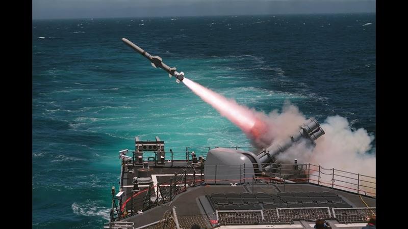 Số tiền hỗ trợ sẽ được dùng để mua sắm chủ yếu tên lửa bời và tên lửa chống hạm Harpoon. Kế hoach này sẽ nhanh chóng được Mỹ thực hiện khi \
