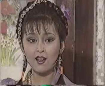 Vai diễn đầu tiên trong Giang hồ ân cừu lục không đem tới nhiều thành công về diễn xuất nhưng lại giúp Hà Âm được yêu thích nhờ vẻ đẹp trong sáng, thuần khiết. Và cũng chính nhờ sự nổi tiếng này giúp cô được Quỳnh Dao lựa chọn cho một bộ phim của mình.