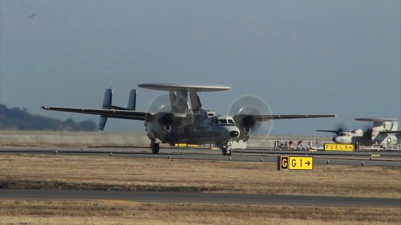 Vì vậy việc 9 chiếc E-2D đến Nhật Bản được coi là ưu tiên hàng đầu của cả Mỹ và Nhật bởi đây là phiên bản máy bay cảnh báo sớm áp dụng cách dò tìm thông minh và phối hợp chiến đấu cực đỉnh.