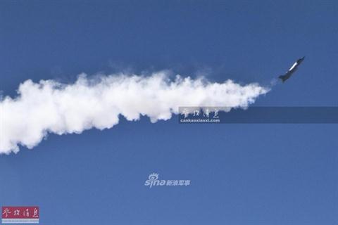 Phi cong F-35 che 'ran ho mang' Nga chidedien