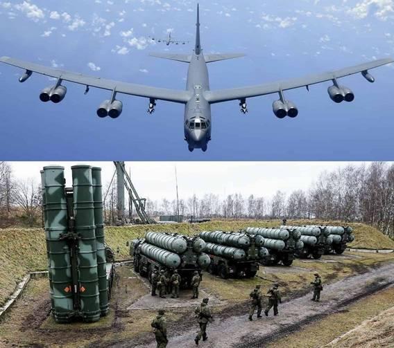 Tai sao S-400, Tho Nhi Ky duoc, nhung Iran khong?