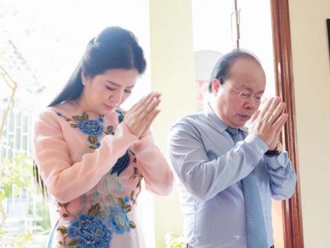 Ky luat ong Huynh Quang Hai: Lam gi de khong tai dien?