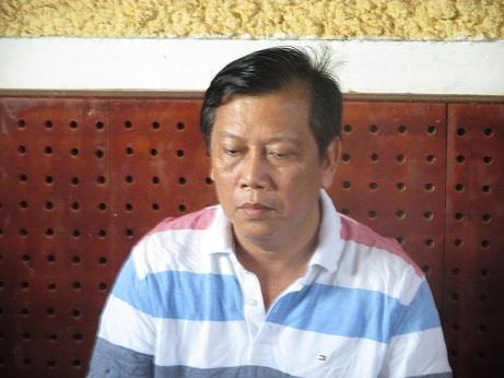 Bo Cong an thong tinve vu bat dai gia Trinh Suong