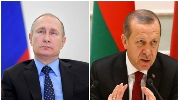Idlib: Vấn đề nan giải của Nga-Thổ