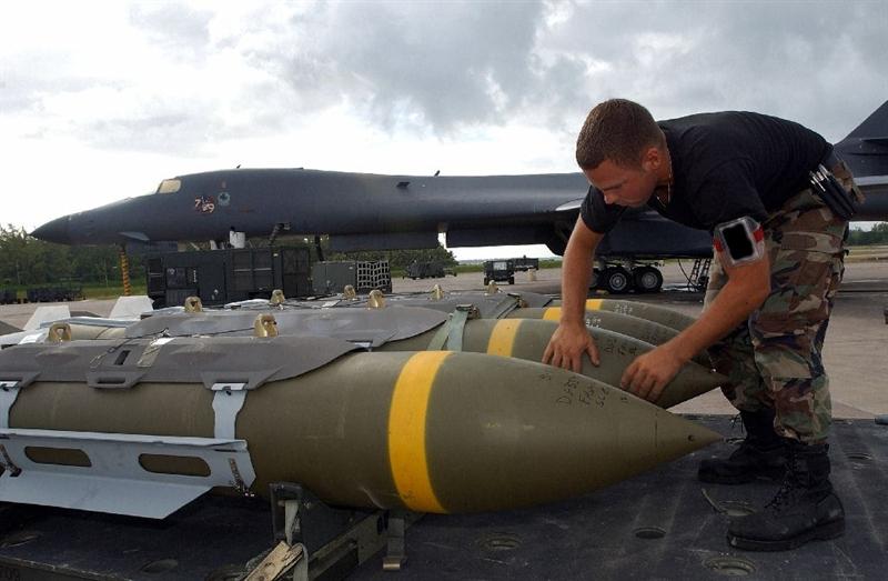 Hiện nay, số lượng máy bay B-1B trong tình trạng có thể chiến đấu chỉ đếm trên đầu ngón tay. Sự thật này khiến năng lực tấn công tầm xa của Không quân Mỹ đang trong tình trạng đáng báo động.