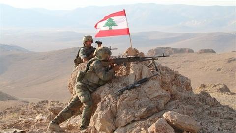 Lebanonnoi ve kha nang chien tranh voi Israel