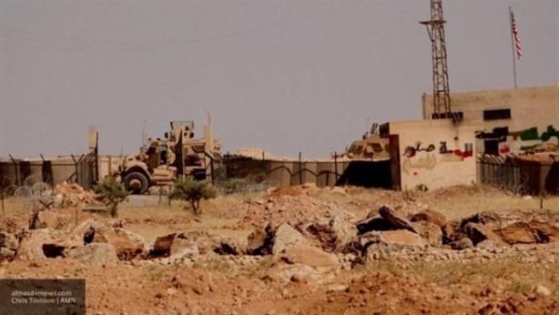 Hoa Kỳ và đồng minh tiếp tục đánh cắp dầu mỏ Syria