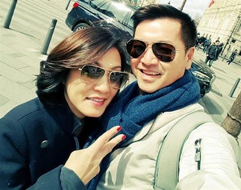 Ro tin Hong Dao-Quang Minh ly hon: Loi 'la' nguoi trong cuoc?