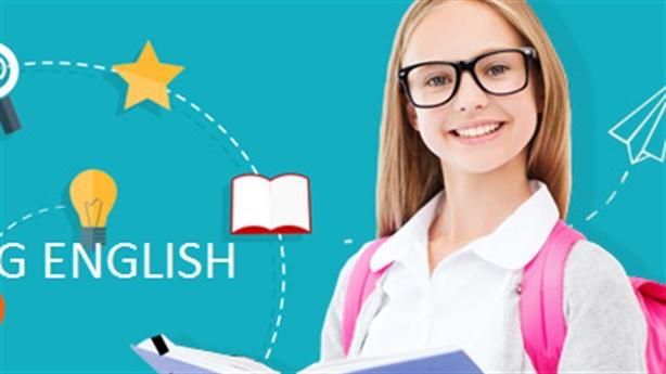 Học tiếng Anh hiệu quả theo kiểu