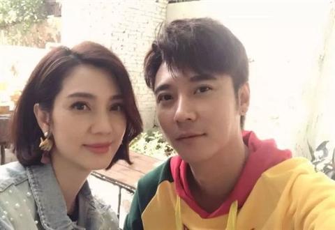 Song Hye Kyo ly hon: Bi kich my nhan, ngoai tinh