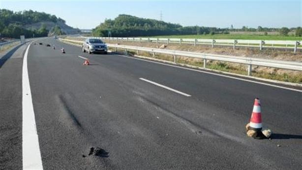 Cao tốc 34.500 tỷ hư hỏng: Mặt đường bị lún trồi