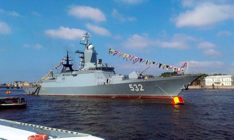 Phuong Tay hoang loan khi Nga ngung tham gia Hiep uoc INF