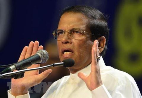 Sri Lanka ngan My 'muon taykhung bo xam pham quoc gia'