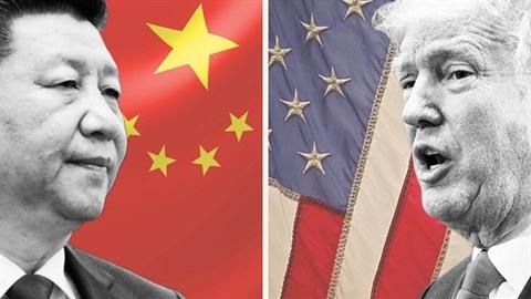 My-Trung: Tu Chien tranh thuong mai den Chien tranh tien te