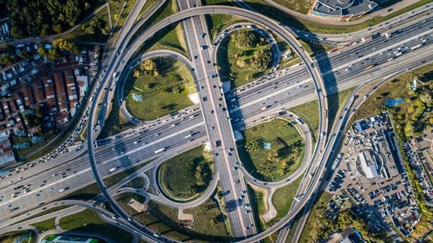 Nga bỏ tiền làm đường cao tốc nối EU-Trung Quốc