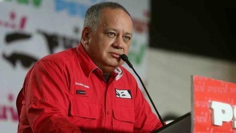 Venezuela van dam phan nhung khong co co hoi cho doi lap
