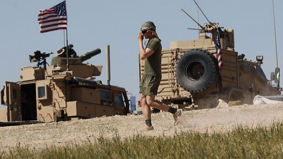 Nga tố Mỹ nuôi khủng bố, không ngăn được hòa bình Syria