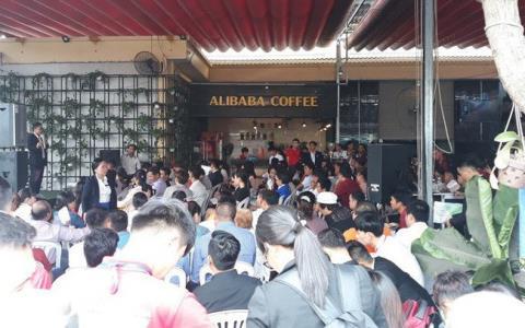 Loay hoay xu ly dia oc Alibaba: Khong the hieu...