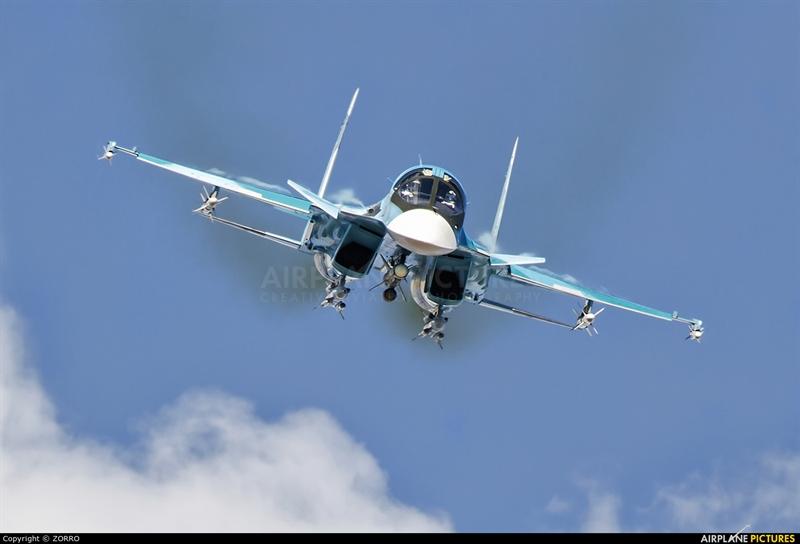 Hiện nay Nga tích cực phát triển các loại vũ khí hàng không (ASP) để trang bị cho phiên bản máy bay ném bom Su-34 nâng cấp và các máy bay chiến đấu khác đã diễn ra không ngừng nghỉ. Những loại vũ khí hàng không mới và mạnh này sẽ được sản xuất ở nhà máy Novosibirsk.