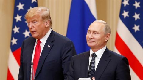 Nga va 'cu ca rot' mang ten G8