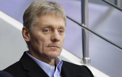Dien Kremlin phan phao chuyen bac si bi nhiem phong xa