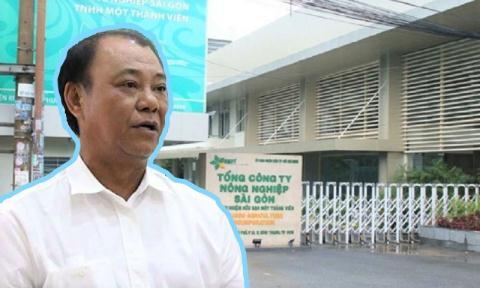 Ong Le Tan Hung them toi: Ke ho rut tienngan sach