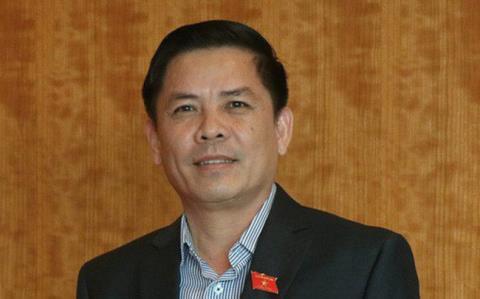 Bo truong The thoi Uy vien Uy ban tai chinh - ngan sach
