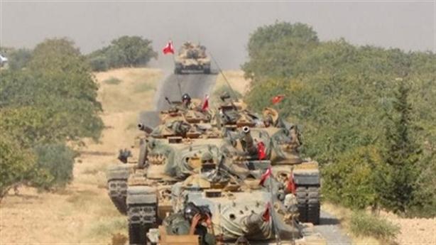 Ankara sẽ làm gì nếu quân đội Syria tràn vào Idlib?