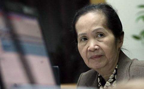 Ba Pham Chi Lan: Ro trach nhiem, loai benh... dung quy trinh?