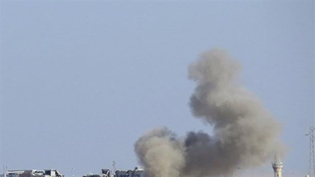 Tại sao Hoa Kỳ bất ngờ tấn công ở Syria?