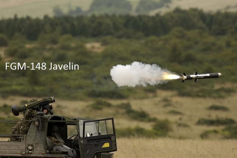 Tuyên bố về tỷ lệ thành công của Javelin được Raytheon đưa ra hôm 13/9, tỷ lệ thành công của tên lửa chống tăng có điều khiển FGM-148 Javelin cao hơn 94%. Kết quả này đã được kiểm chứng qua những cuộc thử nghiệm và thực tế chiến đấu trên chiến trường.
