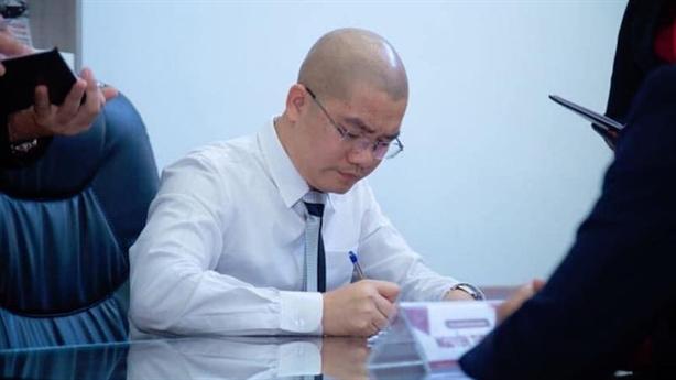 Vì sao CEO Địa ốc Alibaba viết tâm thư?