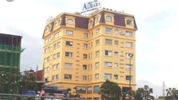 Địa ốc Alibaba 'thoát xác' bằng pháp nhân mới lập?