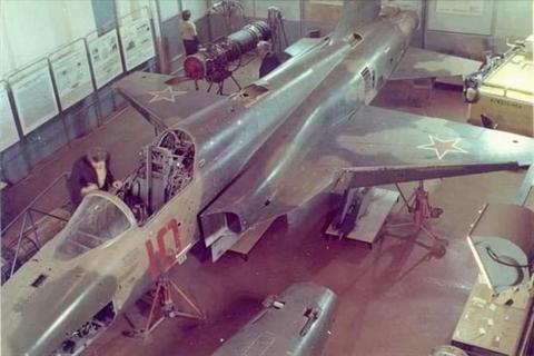 Anh hiem tiem kich F-5E Viet Nam ban giao cho Lien Xo