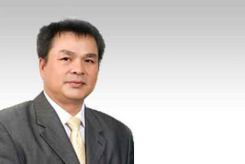 Bat Chu tich Petroland: Bien nha cong vu thanh can ho ban
