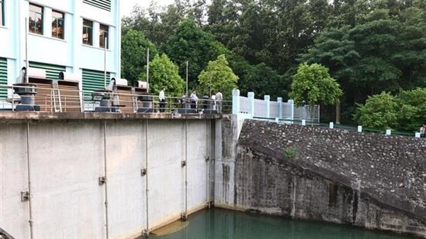Kết quả xét nghiệm mẫu nước sông Đà