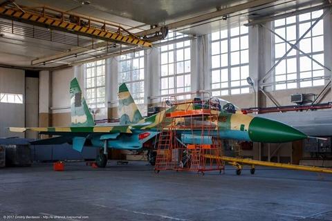 Nga sap thao do 6 chiec Su-30K, co hoi mua gia re?