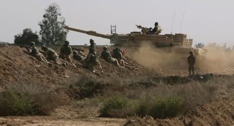 Muc dich cua My o Syria: Khung bo hay dau mo?