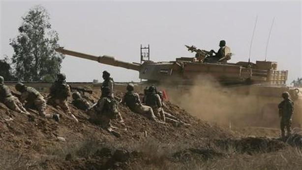 Mục đích của Mỹ ở Syria: Khủng bố hay dầu mỏ?