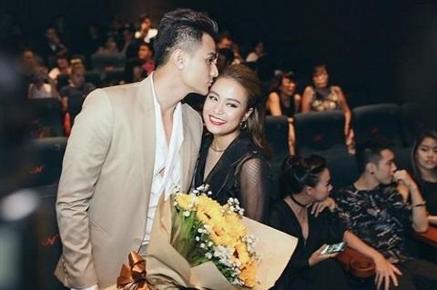 Vinh Thuy buong loi an y, chuyen Hoang Thuy Linh roi mu?