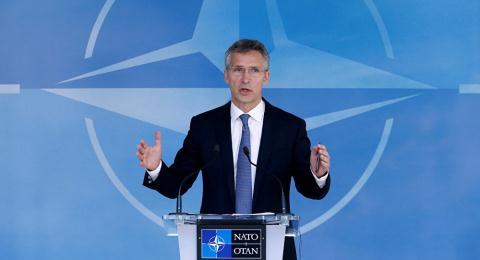 Thuc hu Ukraine se gia nhap NATO