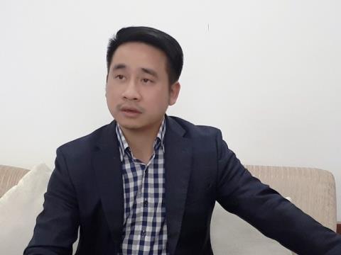 Bo truong Cong thuong tra loi bo nhiem can bo than toc